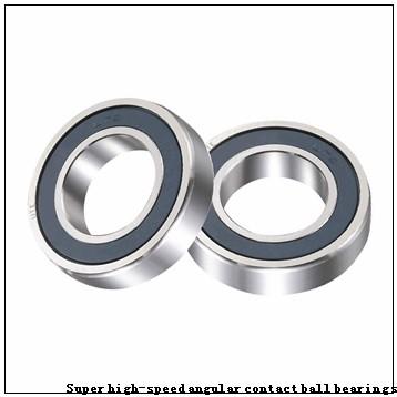 NACHI BNH019 Super high-speed angular contact ball bearings