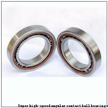 BARDEN 234430M.SP Super high-speed angular contact ball bearings