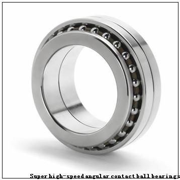 1.181 Inch   30 Millimeter x 3.15 Inch   80 Millimeter x 1.102 Inch   28 Millimeter  TIMKEN MMF530BS80PP DM Super high-speed angular contact ball bearings