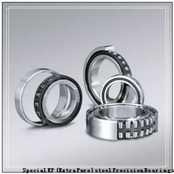 80 mm x 110 mm x 16 mm  NSK 80BER19H Special EP (Extra Pure) steel Precision Bearings