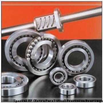 45 mm x 85 mm x 19 mm  SKF 7209 ACD/P4A Special EP (Extra Pure) steel Precision Bearings