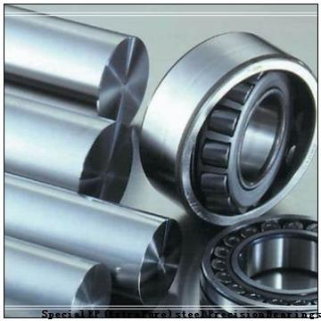 NTN 2LA-HSE017C Special EP (Extra Pure) steel Precision Bearings