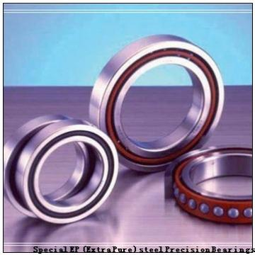 BARDEN FD1017T.P4S Special EP (Extra Pure) steel Precision Bearings