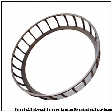 80 mm x 110 mm x 16 mm  NSK 80BER19S Special Polyamide cage design Precision Bearings