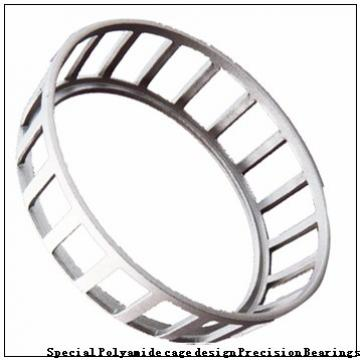 """SKF """"KMD 13HN 14"""" Special Polyamide cage design Precision Bearings"""