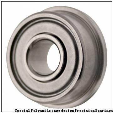 BARDEN CZSB112E Special Polyamide cage design Precision Bearings