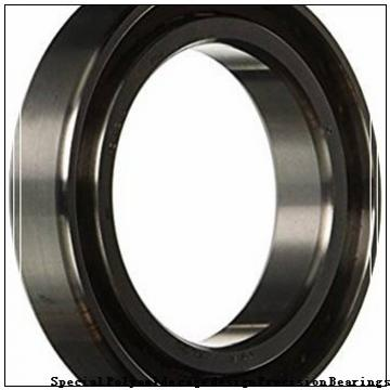 500 mm x 670 mm x 170 mm  SKF NNU 49/500 BK/SPW33X   Special Polyamide cage design Precision Bearings
