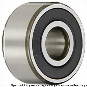 BARDEN XCZSB1908E Special Polyamide cage design Precision Bearings