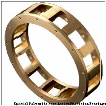 BARDEN XC1917HC Special Polyamide cage design Precision Bearings