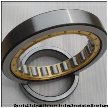 SKF BSA 305 C Special Polyamide cage design Precision Bearings