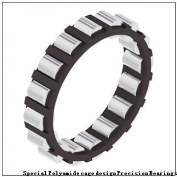 BARDEN L078HDF Special Polyamide cage design Precision Bearings
