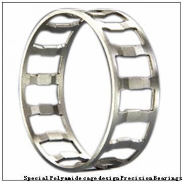 100 mm x 150 mm x 24 mm  SKF 7020 ACE/HCP4A Special Polyamide cage design Precision Bearings