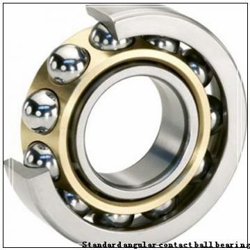 NACHI BNH020 Standard angular contact ball bearing