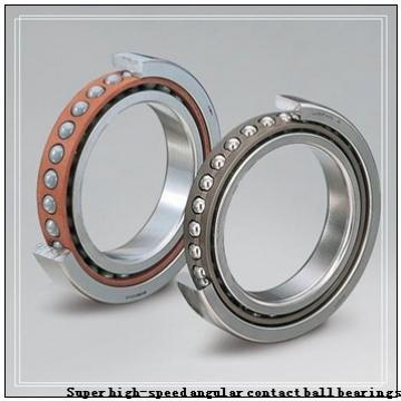 BARDEN HS7020C.T.P4S Super high-speed angular contact ball bearings