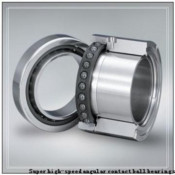 BARDEN XCZSB121E Super high-speed angular contact ball bearings