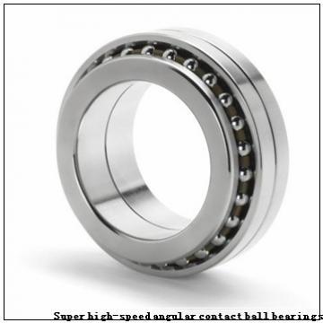 30 mm x 47 mm x 9 mm  NSK 30BER19X Super high-speed angular contact ball bearings