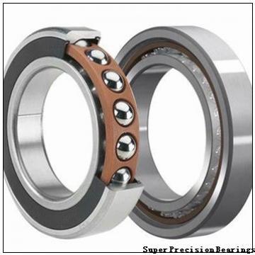 BARDEN B71810E.TPA.P4 Super-precision bearings