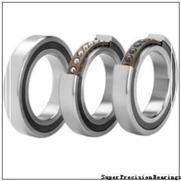 25 mm x 52 mm x 15 mm  SKF 7205 ACD/HCP4A Super-precision bearings