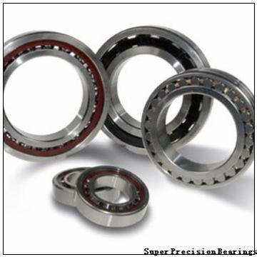 25 mm x 42 mm x 9 mm  NSK 25BNR19H  Super-precision bearings
