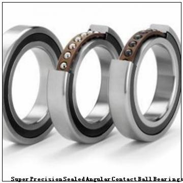 12 mm x 32 mm x 10 mm  SKF 7201 CD/HCP4A Super Precision Sealed Angular Contact Ball Bearings
