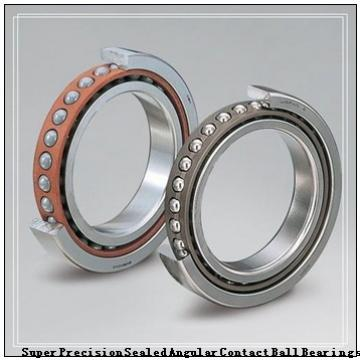 90 mm x 140 mm x 24 mm  NSK 90BNR10S Super Precision Sealed Angular Contact Ball Bearings