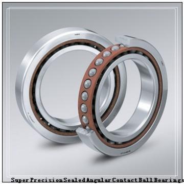 NACHI BNH028 Super Precision Sealed Angular Contact Ball Bearings