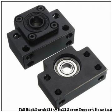 BARDEN C200H TAB High Durability Ball Screw Support Bearing