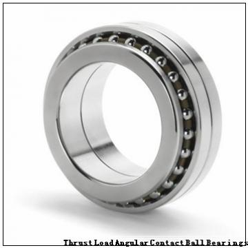 "BARDEN ""	B71807E.TPA.P4"" Thrust Load Angular Contact Ball Bearings"
