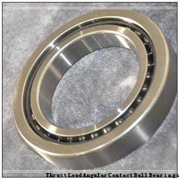 BARDEN XC1907HC Thrust Load Angular Contact Ball Bearings