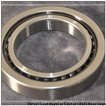 BARDEN 10M9HE Thrust Load Angular Contact Ball Bearings