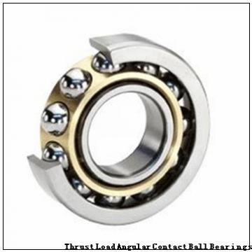 BARDEN 234738M.SP Thrust Load Angular Contact Ball Bearings