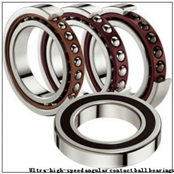 "FAG ""—	202SSTX1*"" Ultra-high-speed angular contact ball bearings"