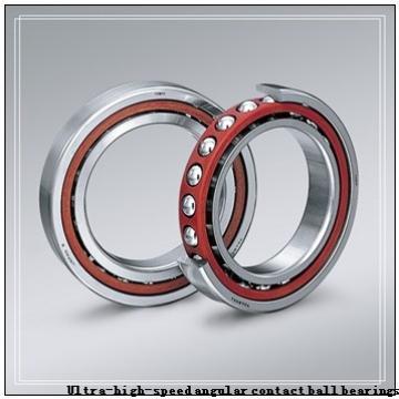 70 mm x 110 mm x 20 mm  SKF N 1014 KTNHA/SP Ultra-high-speed angular contact ball bearings