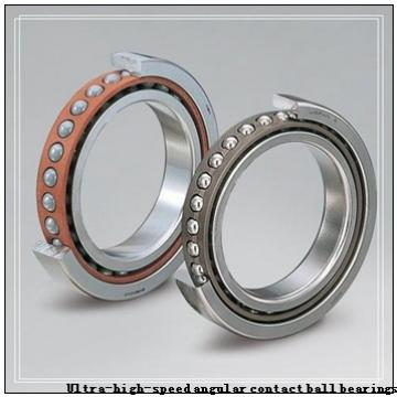 "BARDEN ""	HCB71809C.TPA.P4"" Ultra-high-speed angular contact ball bearings"