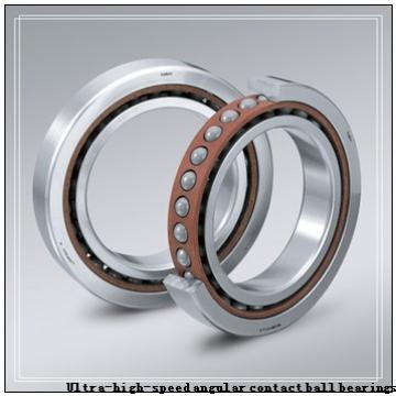 BARDEN HS7012E.T.P4S Ultra-high-speed angular contact ball bearings