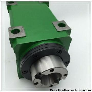 NSK 7901C Work Head Spindle bearing