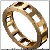 BARDEN 112HC Special Polyamide cage design Precision Bearings