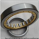 BARDEN 201HE Special Polyamide cage design Precision Bearings
