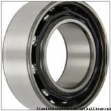 NTN 2LA-BNS009CLLB Standard angular contact ball bearing