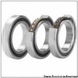 105 mm x 160 mm x 24,75 mm  NACHI 105TAH10DB Super-precision bearings