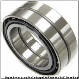 100 mm x 140 mm x 20 mm  NSK 100BER19X Super Precision Sealed Angular Contact Ball Bearings