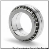 BARDEN 1968HC Thrust Load Angular Contact Ball Bearings