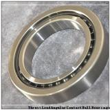 BARDEN 1801HE Thrust Load Angular Contact Ball Bearings