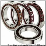 FAG 234418M.SP Ultra-high-speed angular contact ball bearings