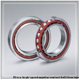 BARDEN 1932HC Ultra-high-speed angular contact ball bearings