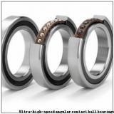 NACHI 25TAB06-2NSE Ultra-high-speed angular contact ball bearings