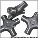 NACHI 20TAB04DF(DB)-2LR Universal Combination Precision Bearings